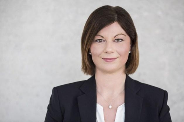 Nicole Steingaß ist seit 2019 Staatssekretärin. Foto: Ministerium des Inneren / Andres Schombara