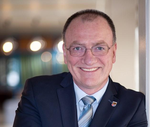 Werner Groß will Bürgermeister der VG Loreley bleiben.