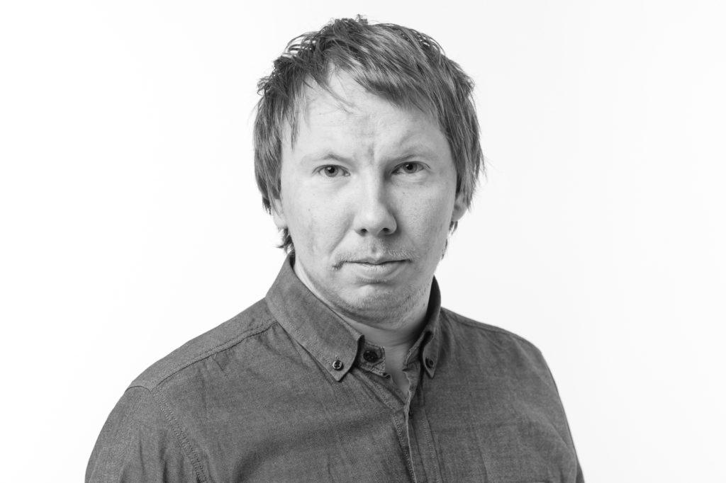 Mart Kalle
