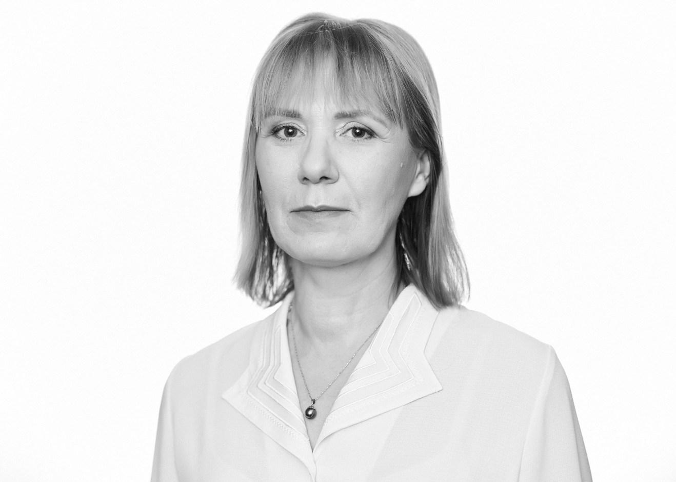 Iveta Daņilova