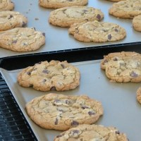 Nielsen-Massey Chocolate Chip Cookies