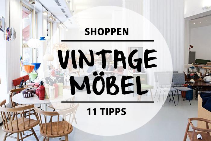 11 schne VintagembelShops in Berlin  Mit Vergngen Berlin