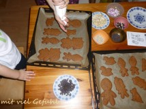 Lebkuchenbäckerei