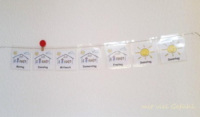 2. Kinderkalender