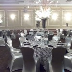 Kosher Wedding Reception