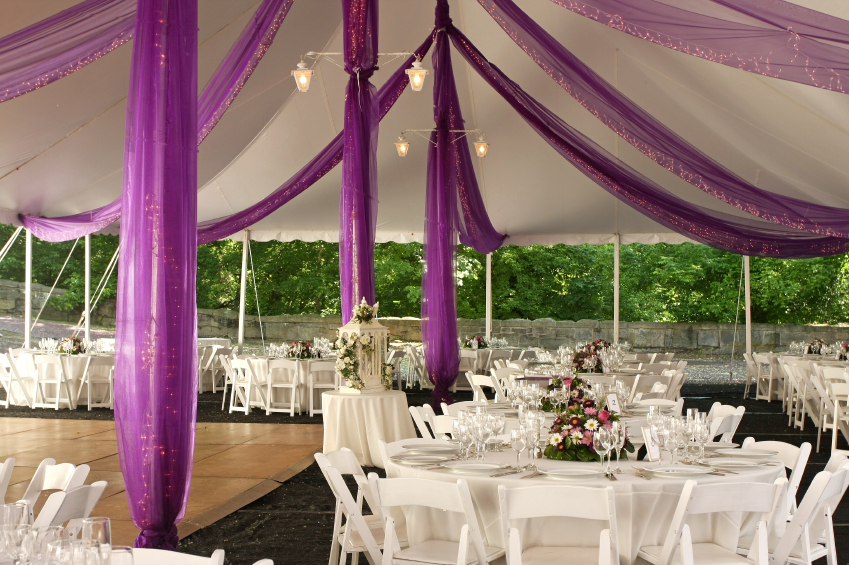 Outdoor Wedding Ceremony Tips to Consider