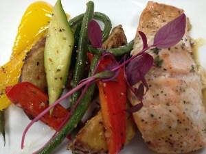 wedding reception kosher cuisine