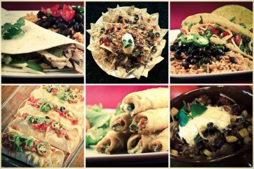 Kosher Mexican Food by Toronto Kosher Caterer