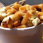 Kosher poutine by kosher catering Toronto