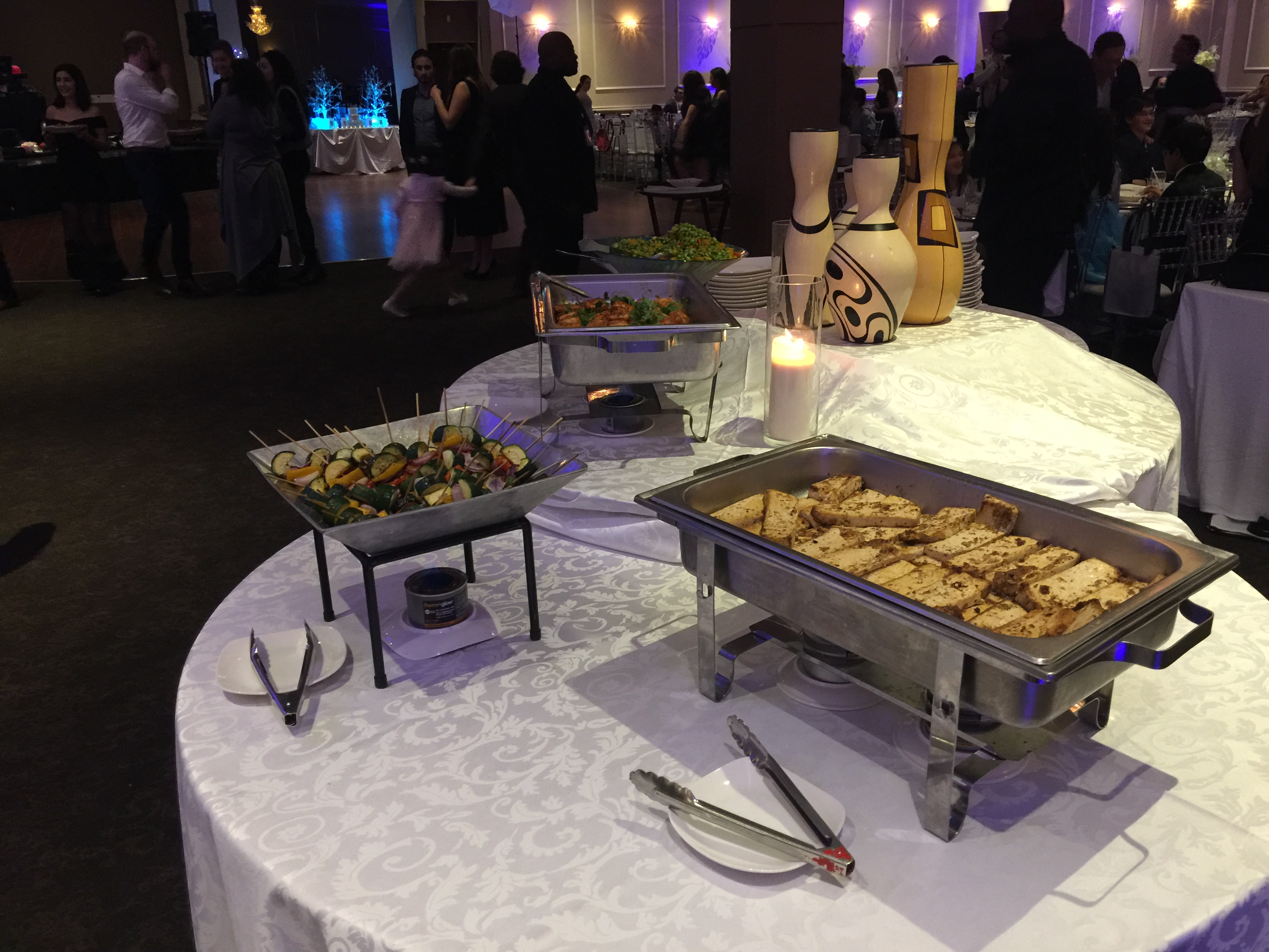 Kosher Wedding Catering