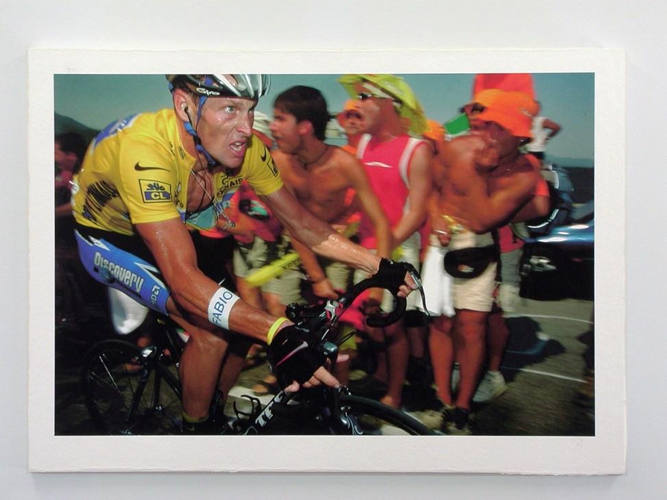 ランス・アームストロング、ツール・ド・フランス 2006