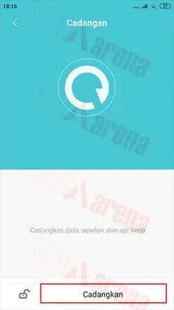 Cara Back Up Data Xiaomi Ke Pc : xiaomi, Backup, Restore, Aplikasi, Xiaomi, Dengan, Tanpa, MIUIArena