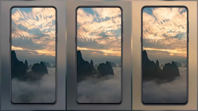 Sunrise at Xianggong Mountain MIUI Video Wallpaper