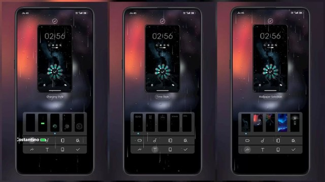 Rainy-mod-v12-MIUI-Theme-for-Xiaomi-Redmi-Devices-with-Huge-Customization