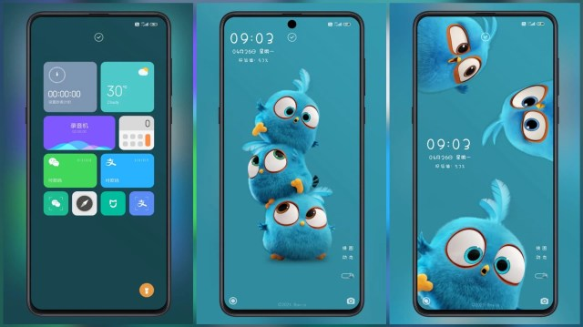 Angry-Bird-Blue-MIUI-Theme-for-MIUI-12-and-MIUI-12.5