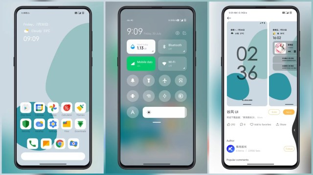 GuFeng-UI-Android-12-MIUI-Theme-with-Huge-Customization