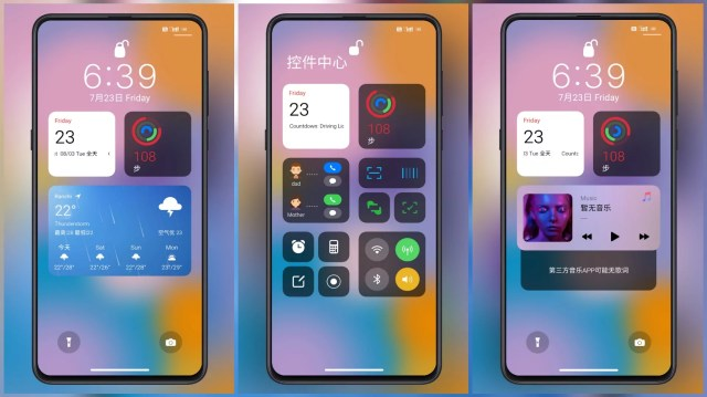 New-KWGT-Best-Card-Style-MIUI-Theme-for-MIUI-12.5
