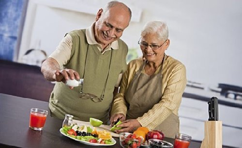 nutricion adultos