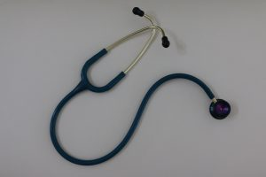 Stethoscope_blue