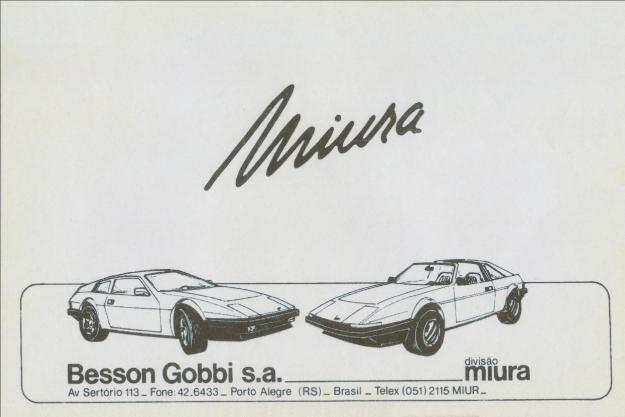 Arquivo peças/Targa-Spider-Kabrio-Saga-787 « Miura Clube