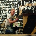 Manchester Street Poem: una voz a los homeless