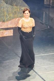 Iolanda Muíños foi a conductora da gala #mestremateo17