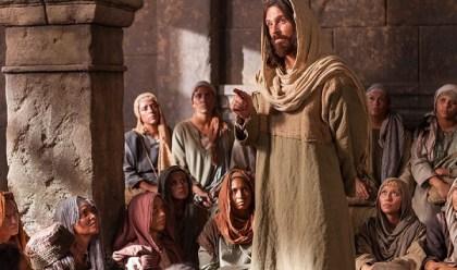 Jesus-Apostoles
