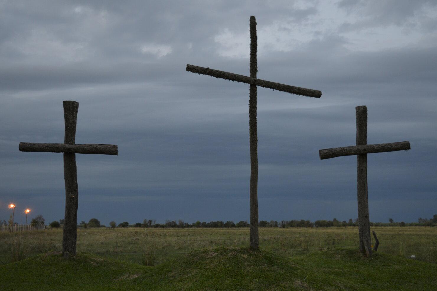 Cathopic Cruces