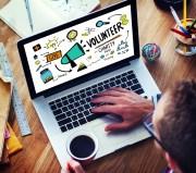 ¿Quieres ser un voluntario virtual? En estos 4 sitios puedes brindar tu ayuda