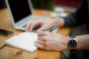 ¿Cómo saber si eres productivo en Internet?