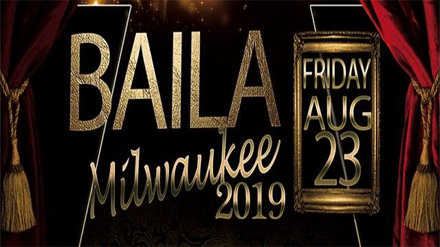 Baila Milwaukee 2019