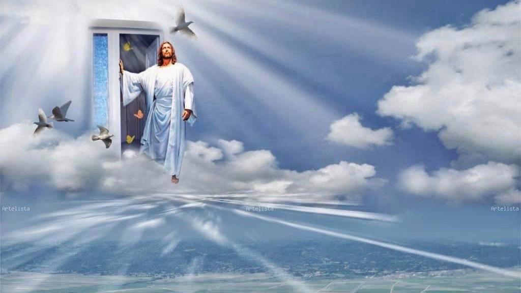 ABRIENDO LAS PUERTAS DE LA CONCIENCIA - Maestro Jesús a través de Kai