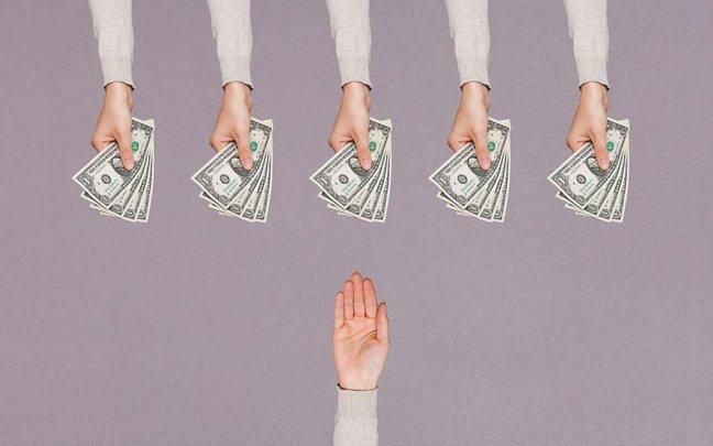 «El dinero y todas las formas de abundancia, es una interpretación mental de la integridad y totalidad interna de cada individuo.»