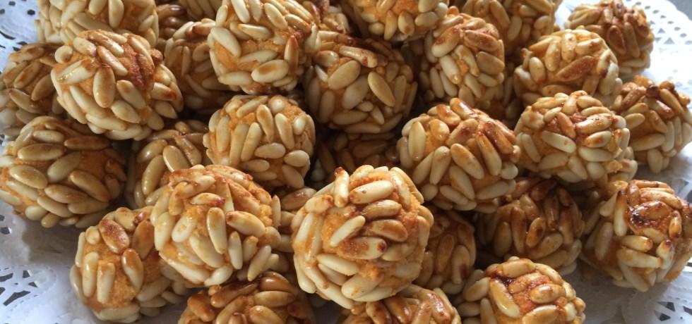 El dulce por excelencia de Catalunya para las fiestas de Todos los Santos listo para hacer las delicias de los veganos y de los que no lo son. ¡Un manjar!