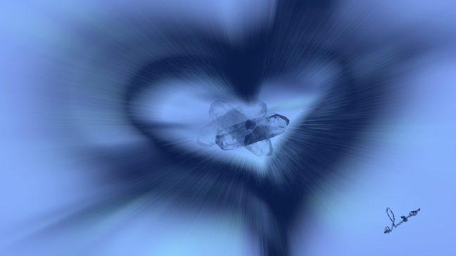 «El amor es la expresión y el sello inconfundible que las almas evolucionadas portan en su corazón y transmiten a su entorno.»