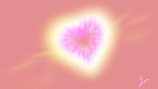 «El Genio del Corazón es la genuina expresión del sentido más elevado de la amistad que cada uno de nosotros alberga dentro de sí.»