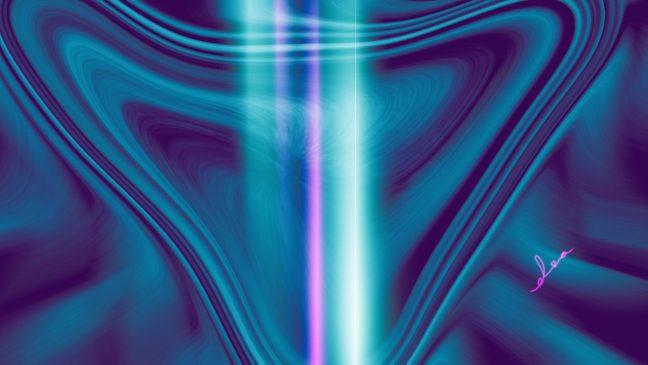 «Sigue tu conocimiento intuitivo, porque dentro de esa corazonada está la estabilidad, el Nuevo Mundo que está desarrollándose.»