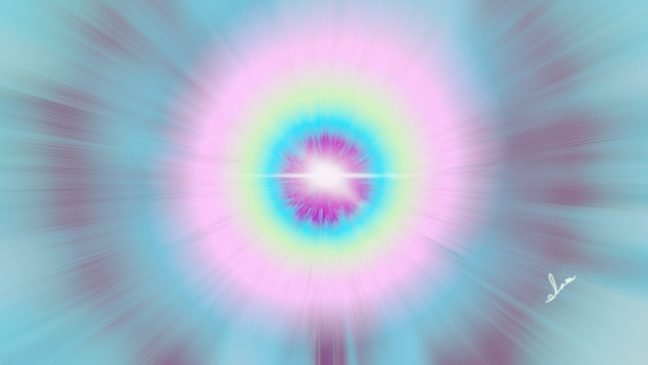 «Puede que todavía no percibas las Energías de la Guía Sutil en tu vida como una Fuerza a tener en cuenta.»