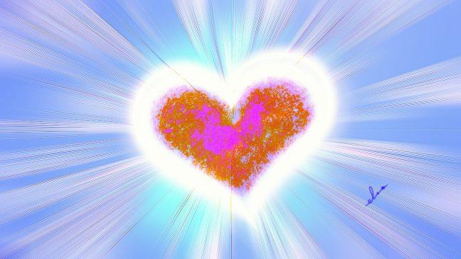 «La vieja energía se resiste a la transformación y no hay mejor forma de contrarrestarla que a través del Amor.»