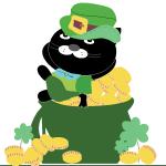 なぜ緑?セント・パトリックス・デーは緑に染まるお祝いの日