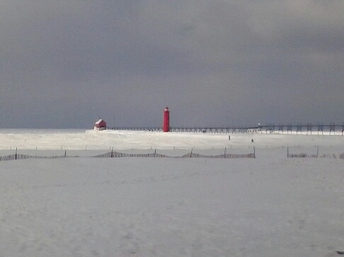 lighthouse winter 2013-2014