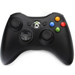 Control del Xbox 360