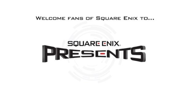 Square Enix dara un vistazo a E3 por medio de YouTube.