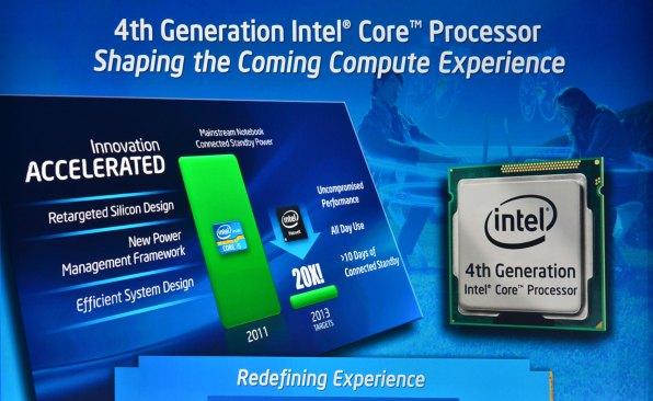 Intel 4ta Generacion