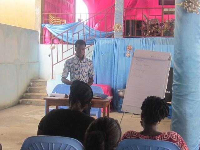 ONG Au Coeur du Développement