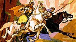 Ай-Толай - богатырь (1961)