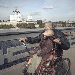 Фотограф Дмитрий Марков (Dmitry Markov)