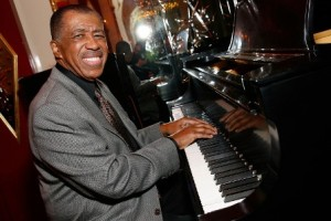 FILE - May 01, 2015: American R&B singer Ben E King, best known for the hit song 'Stand By Me', has died of a coronary related illness at the age of 76. NEW YORK - NOVEMBER 11:  Musician Ben E. King attends the 5th anniversary of Ten O'clock Classics at The Russian Tea Room on November 11, 2008 in New York City.  (Photo by Joe Kohen/WireImage)