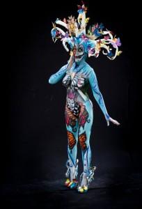 Body-Painting (1)