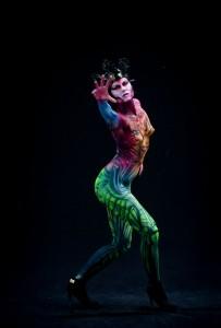 Body-Painting (2)